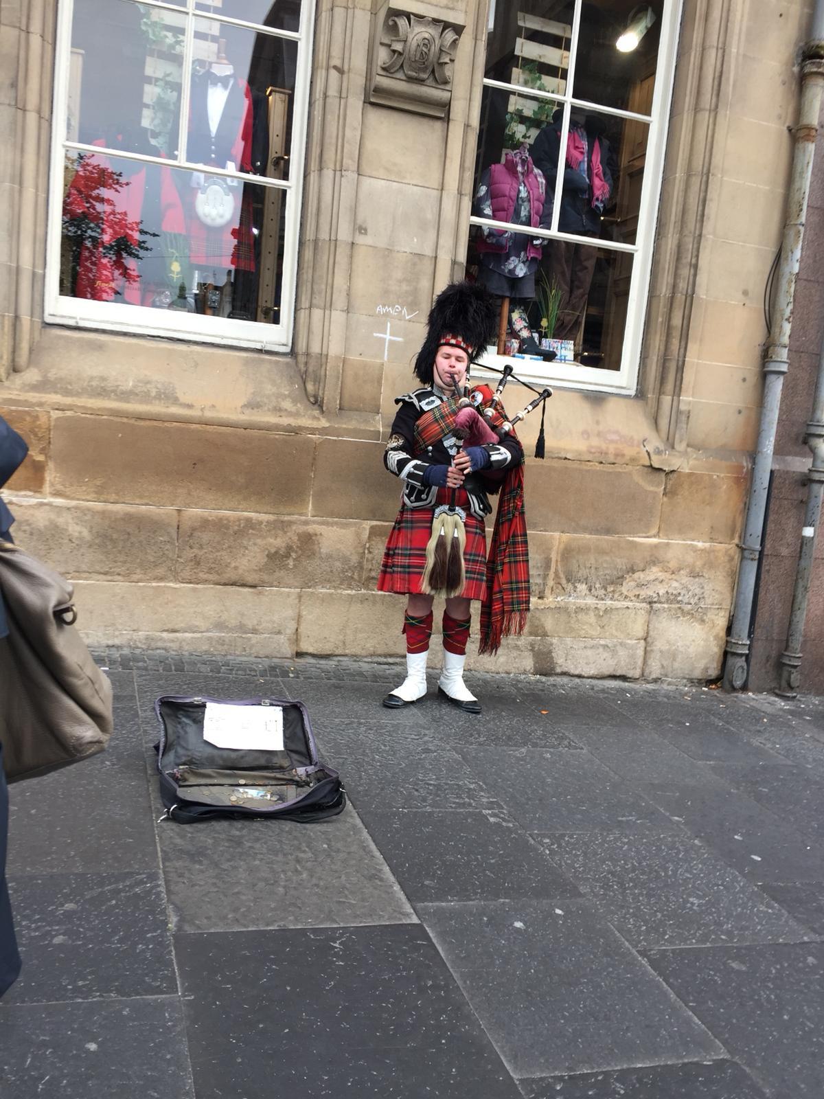 Incontri Glasgow per divertimento