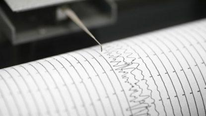 Lieve scossa di terremoto davanti alla costa calabrese