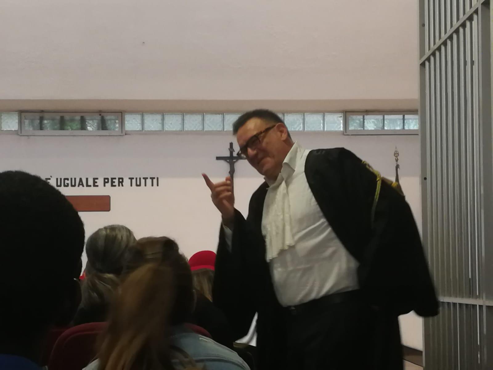 Sparatoria a Macerata, perizia psichiatrica su Luca Traini