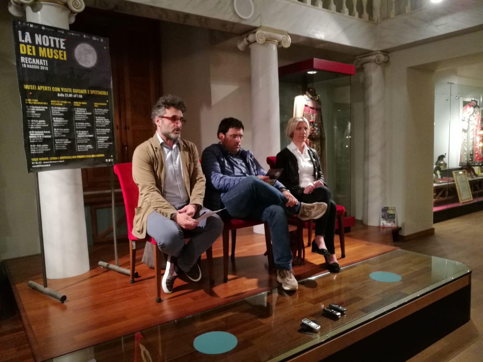 Cultura: sabato torna la Notte dei Musei, ingresso a 1 euro