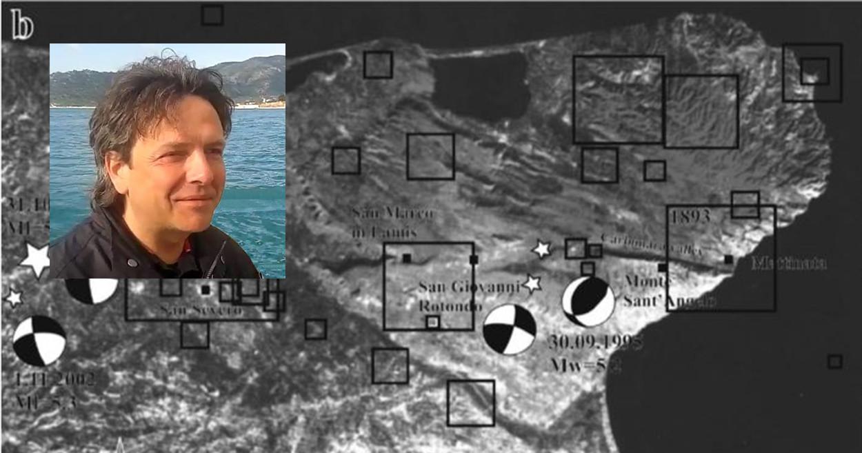Molise e Marche, la terra trema ancora: nuove scosse terremoto