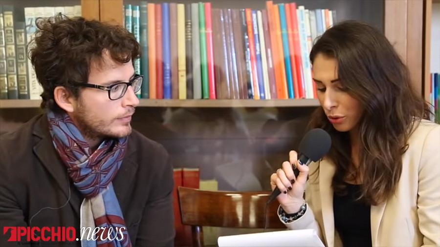 Le rivelazioni intime della fidanzata di Diego Fusaro e le ironie social
