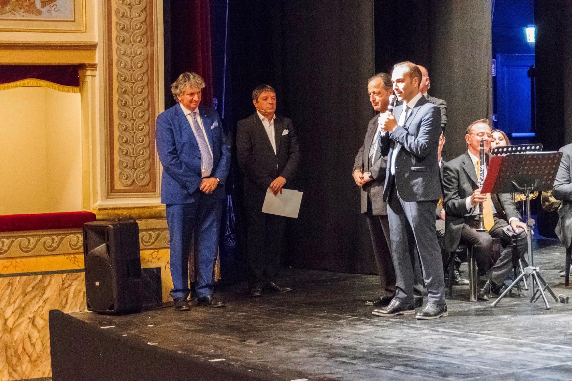 """Tolentino, rinnovato il consiglio direttivo dell'Associazione Musicale """"Gabrielli"""""""