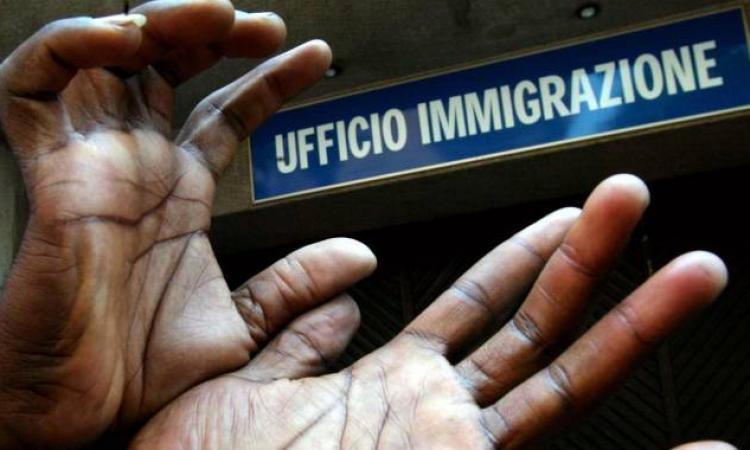 Porto potenza picena denunciato nigeriano senza permesso for Regolarizzare badante senza permesso di soggiorno