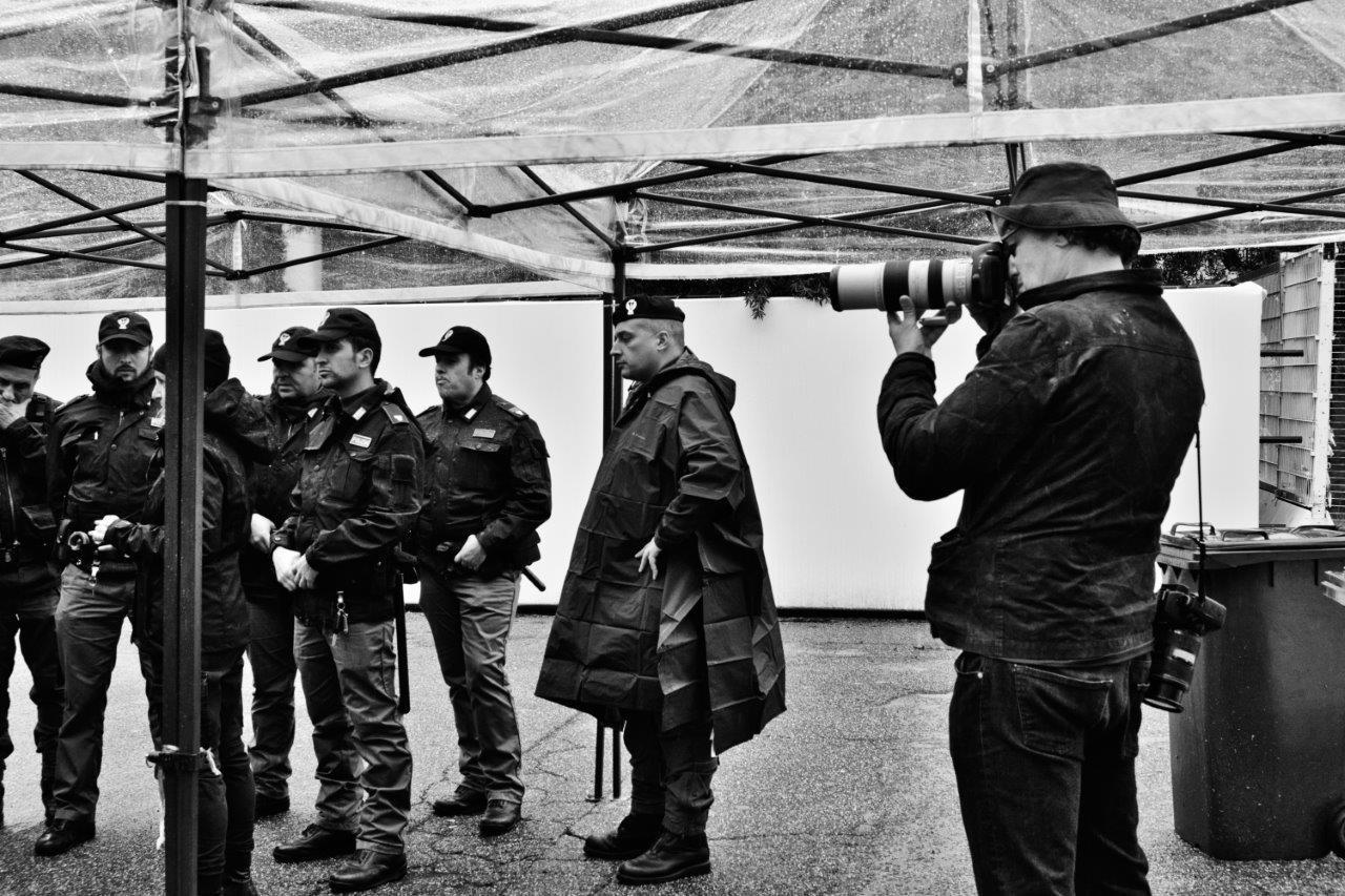 Calendario Fotografico 2020.Svelato Il Calendario Polizia Di Stato 2020 Scatti Del
