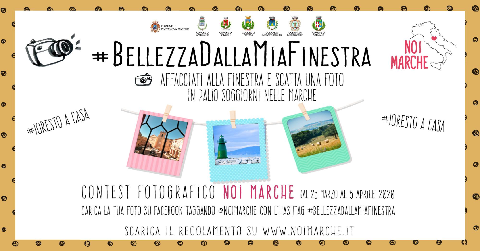 Studio Fotografico Civitanova Marche civitanova, parte il contest di noi marche: un concorso