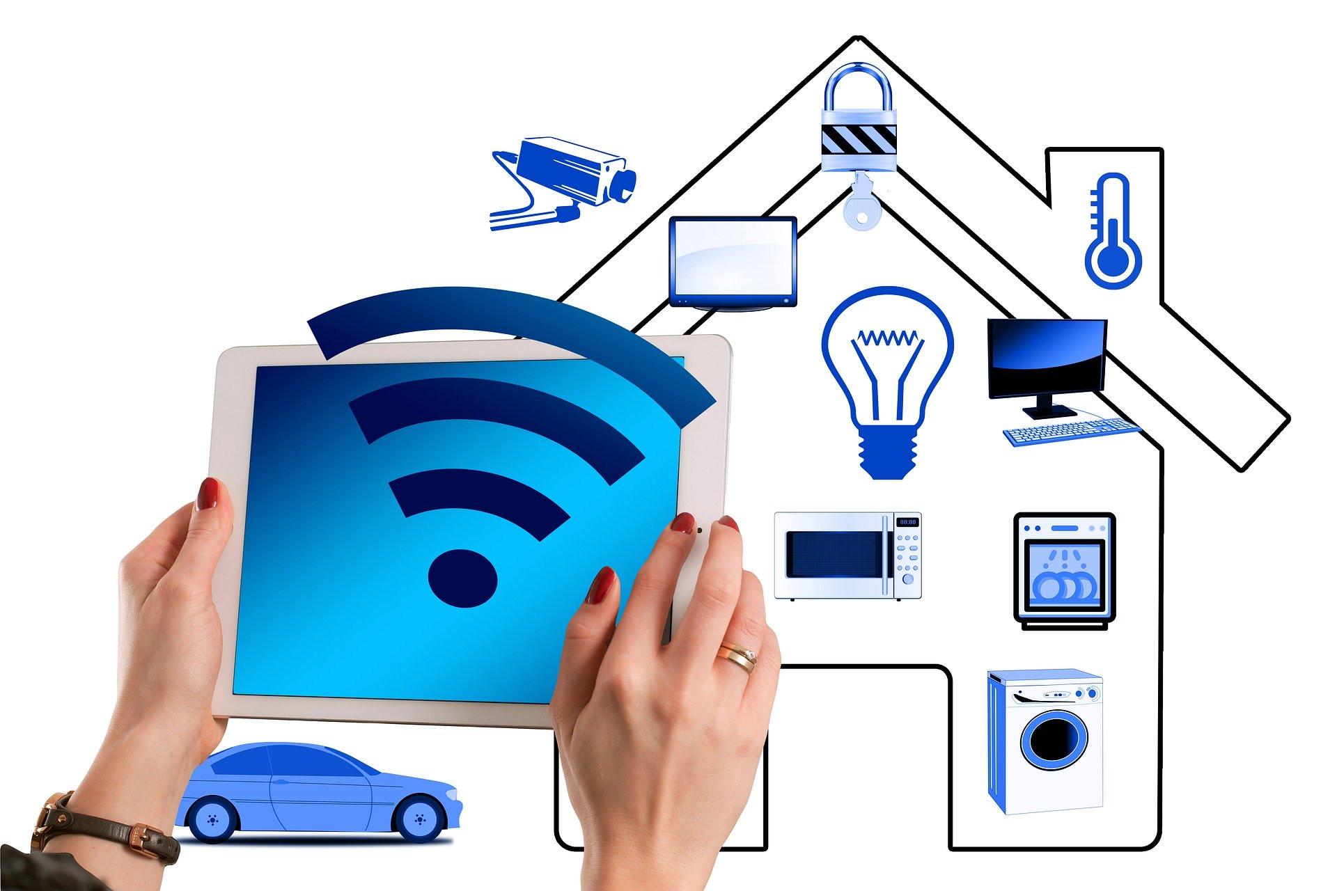 Prodotti Domotici Cosa Sono la migliore tecnologia a uso domestico: domotica e lampadine