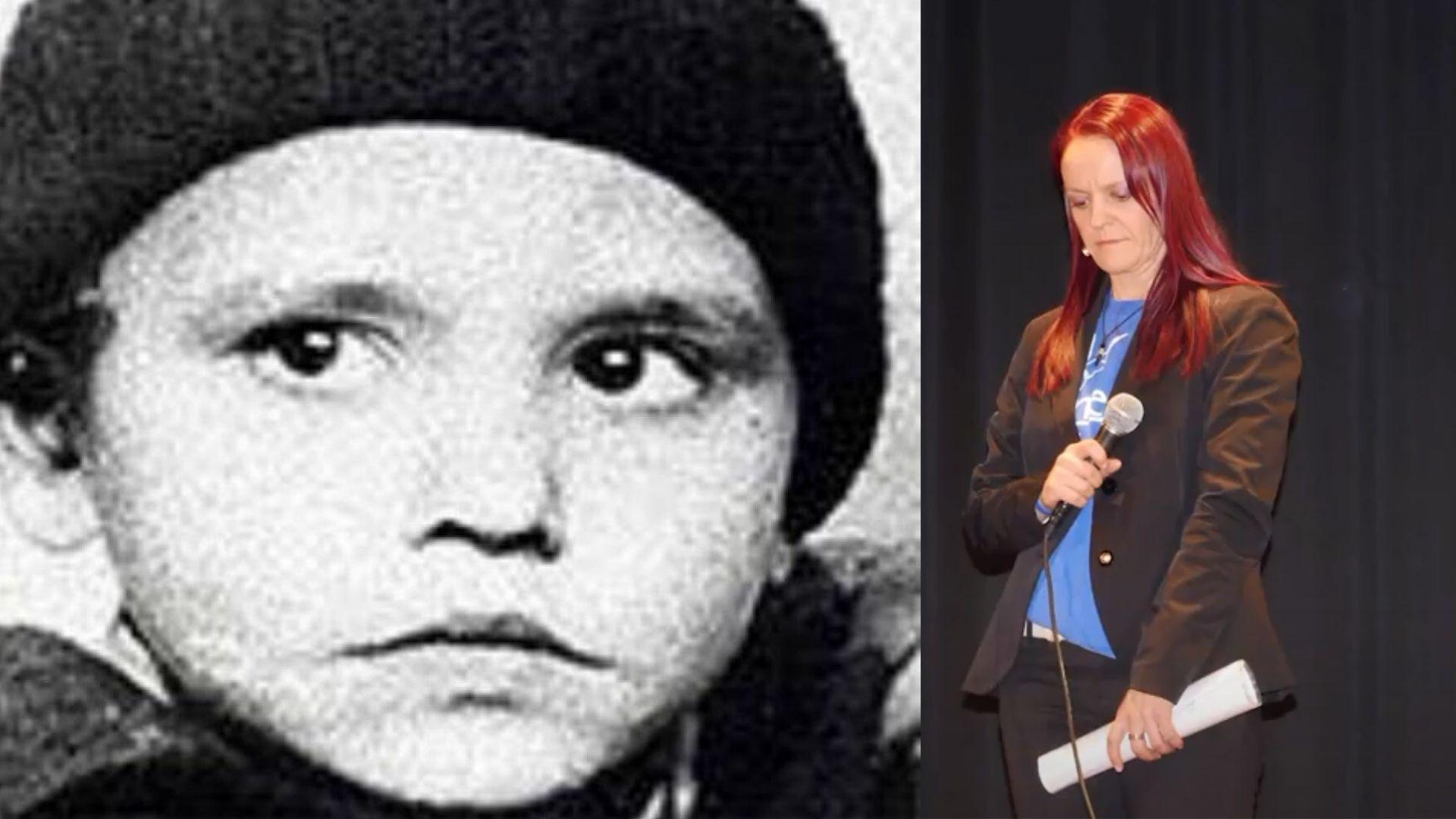 Giornata internazione dei minori scomparsi