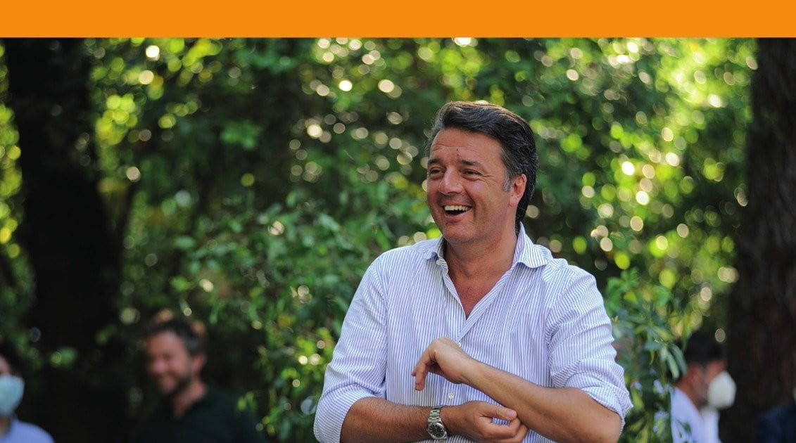 Audio-choc su Berlusconi, Renzi: