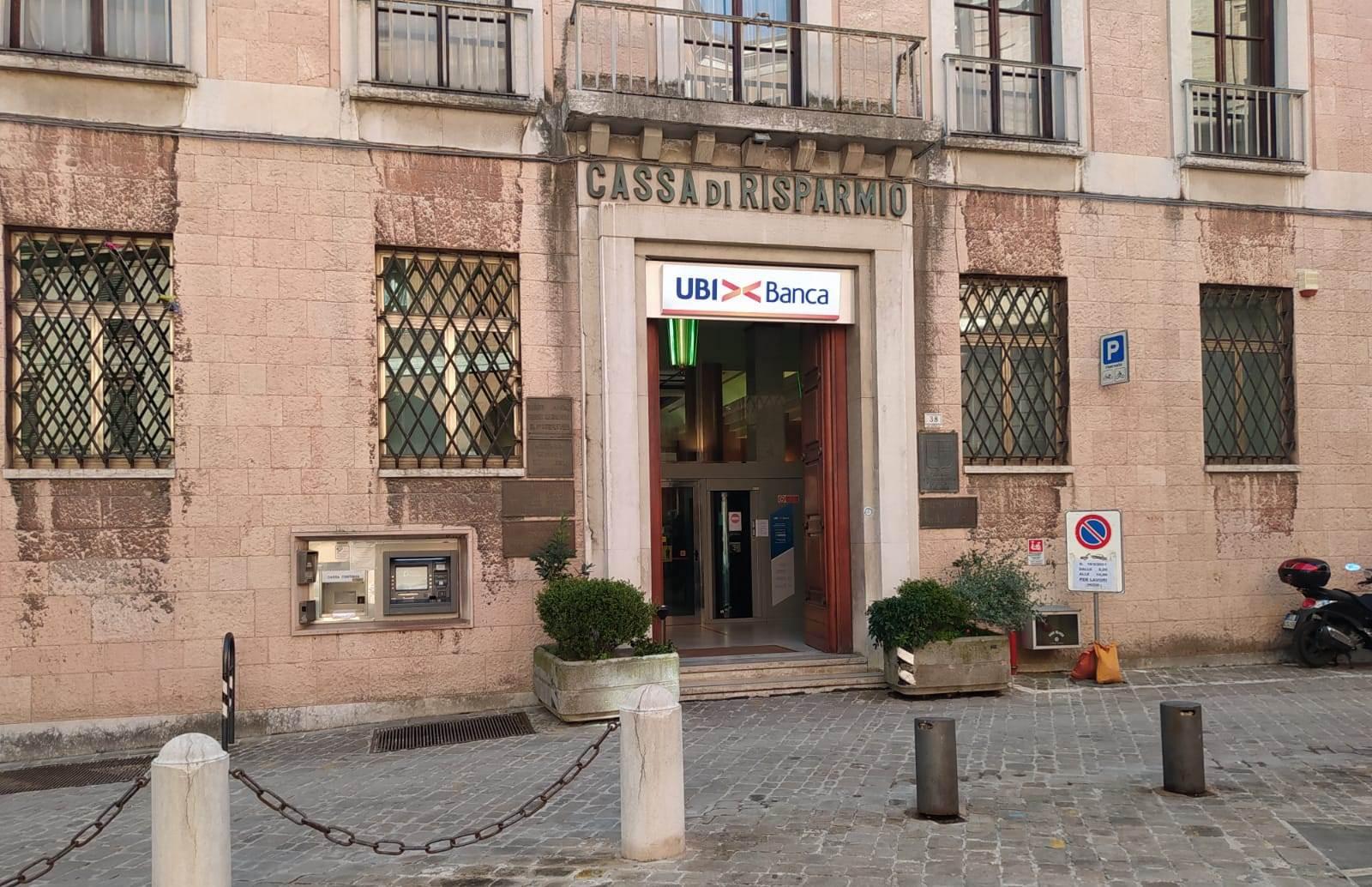 Le filiali Ubi passano a Bper: tra queste la storica sede ...