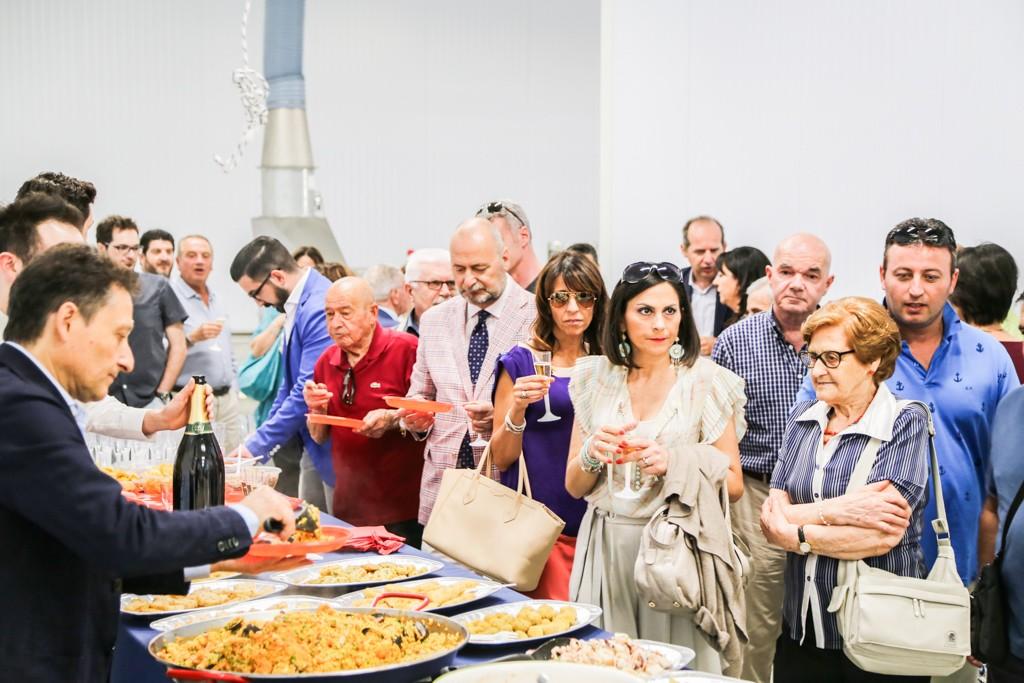 Inaugurazione Giorgio Mare - Maestà Urbisaglia_-20