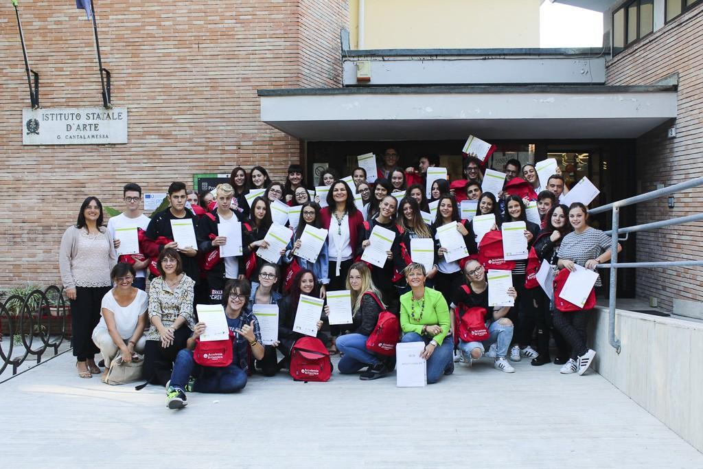 Soggiorno – studio a Malta per gli studenti del Liceo artistico ...
