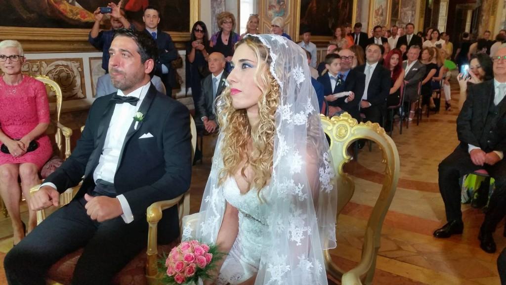 Matrimonio In Libano : Il generale franco angioni ha unito in matrimonio marcello