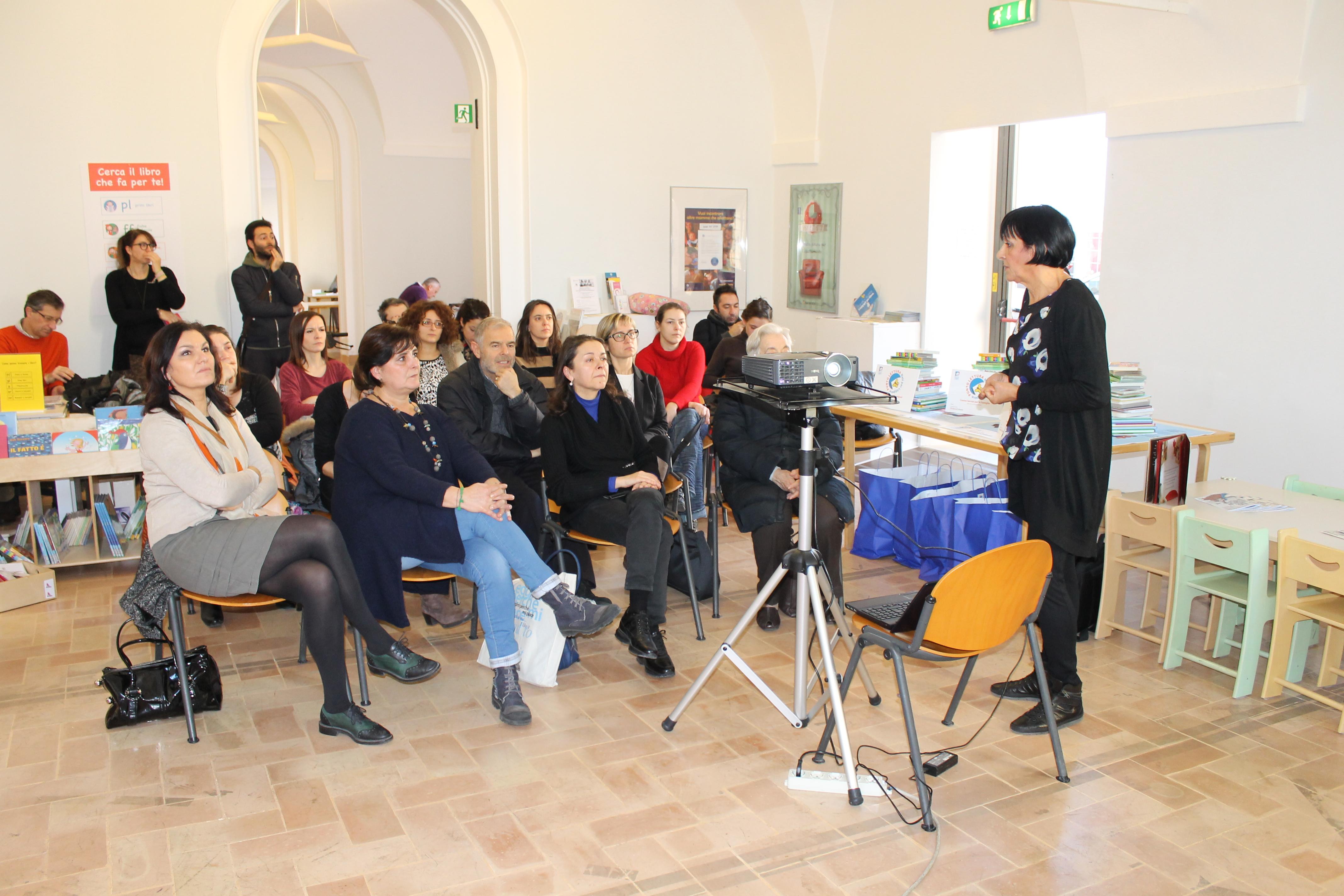 Presentazione progetto Di Casa in Casa 2