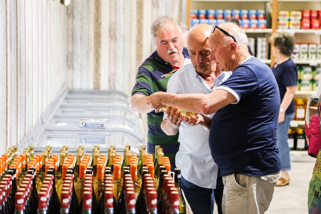 Inaugurazione Giorgio Mare - Maestà Urbisaglia_-15