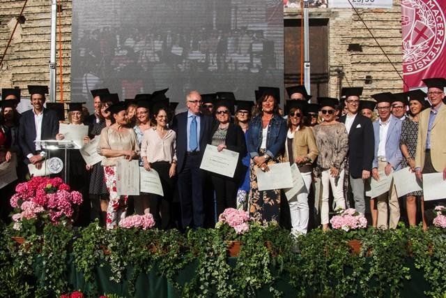 Festa del laureato unimc anno 2016 Macerata_13
