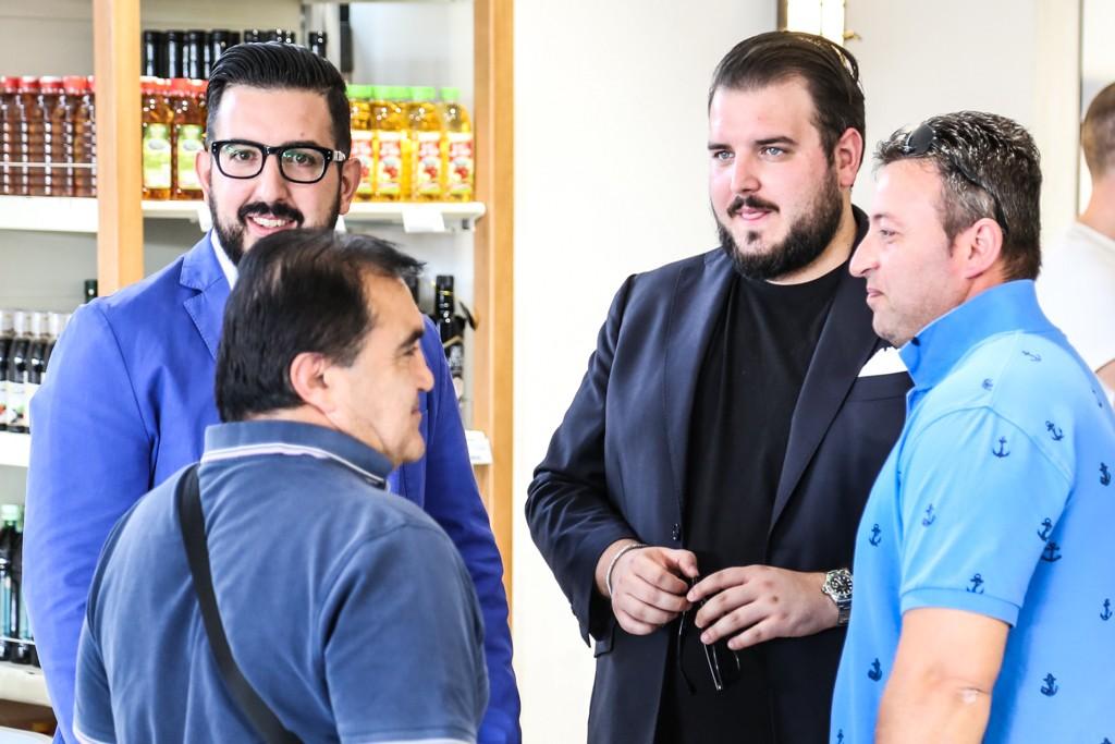Inaugurazione Giorgio Mare - Maestà Urbisaglia_-9