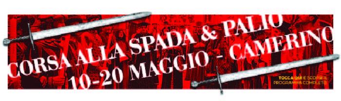 Corsa Spada Camerino