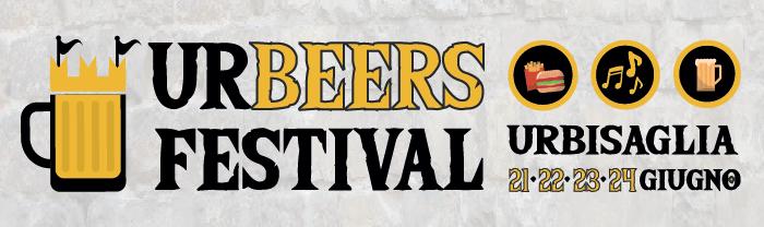 Urbeers festival