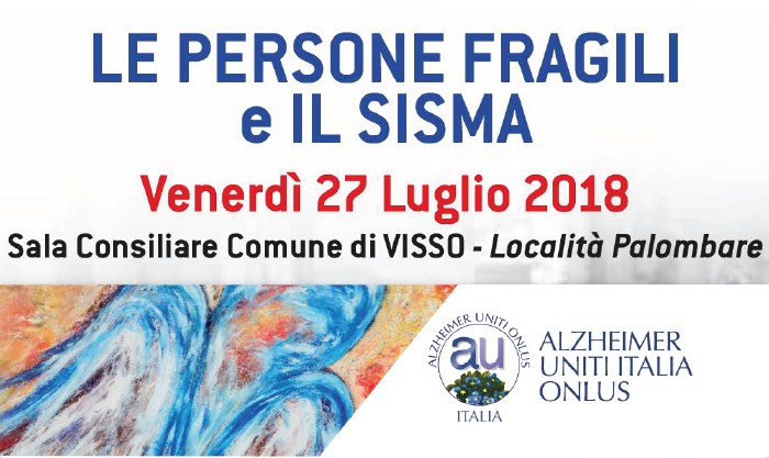 Alzheimer uniti Italia Onlus
