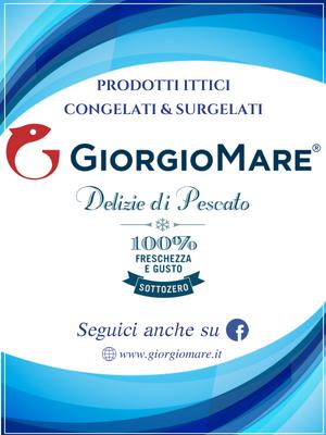 Giorgio Mare Promo Big side