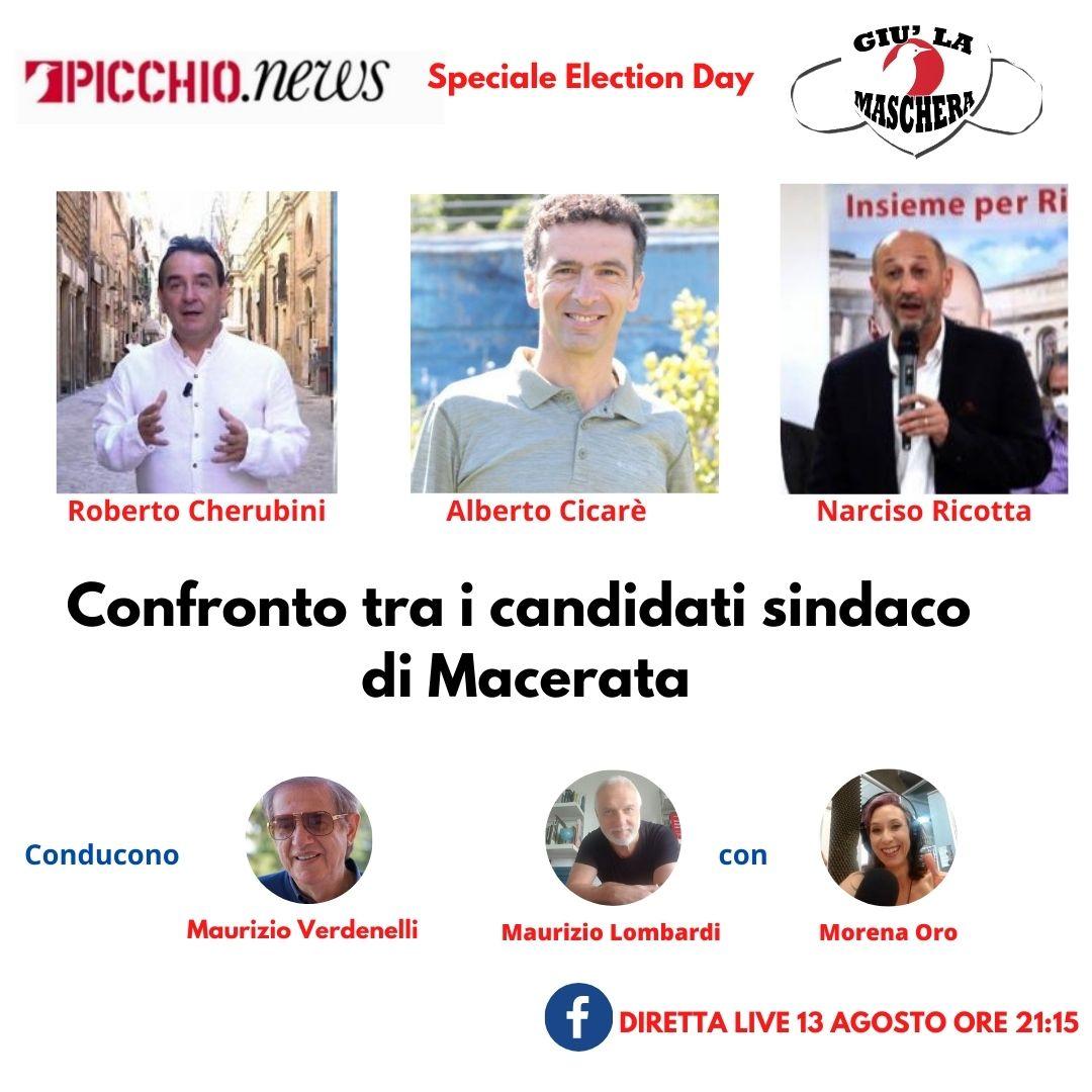 Picchio News
