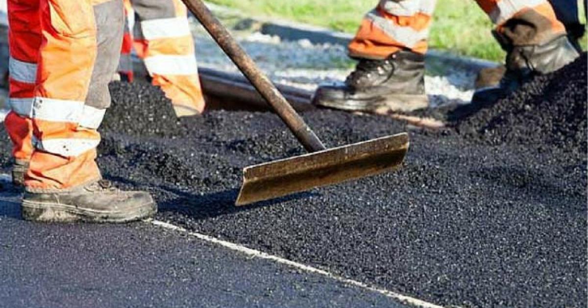 Recanati, asfaltatura in via Cossio e marciapiede a Sambucheto: al via i lavori - Picchio News