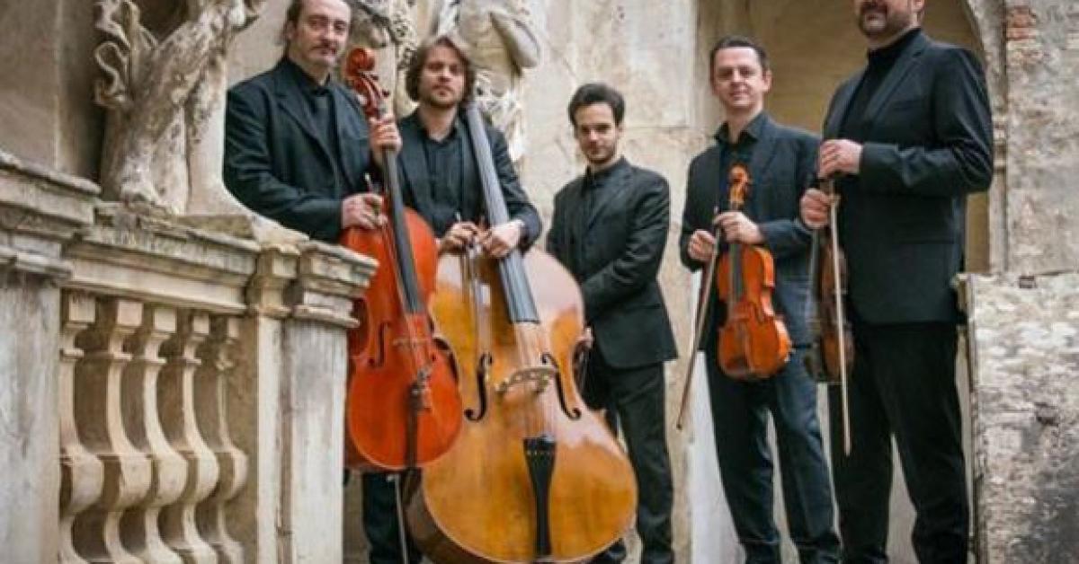 San Severino, musica sotto le stelle al chiostro di San Domenico ...