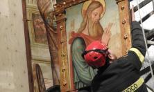 Tolentino: cresce l'attesa per la riapertura della Basilica di San Nicola