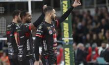 Champions League, Lube- Zaksa: info prevendita biglietti