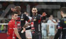 Gara 4 Semifinale play-off scudetto Lube Civitanova- Itas Trentino: come acquistare i biglietti