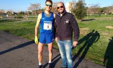 Un maceratese ai Campionati Mondiali di atletica leggera: Michele Antonelli correrà la 50 km di marcia