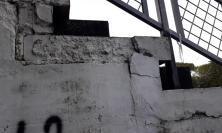 """Stadio del Tolentino, i tifosi: """"La gradinata cade a pezzi ma si spende per la copertura delle tribune"""" (FOTO)"""