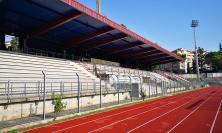 Tolentino, ristrutturazione dello Stadio della Vittoria: Il Comune approva progetto