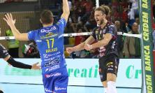 """Lube, Kamil Rychlicki protagonista del trionfo in Coppa Italia: """"Sono qui per vincere ancora"""""""