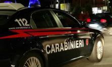 Tolentino, mostra le parti intime ad una sconosciuta per strada: individuato dai carabinieri