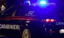 Porto Recanati, minaccia di morte e tenta di aggredire i Carabinieri: in manette un 37enne albanese