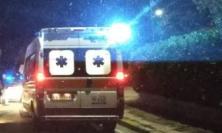 Macerata, accusa un malore in casa: in gravi condizioni una 58enne