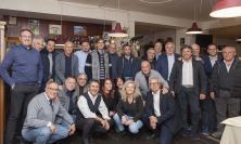 L'Automobile Club Macerata festeggia la conclusione della stagione: appuntamento al 2020