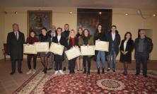 Morrovalle, premio per merito scolastico Menghini-Molini: sei gli studenti vincitori