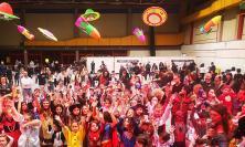 Tolentino, tutti in maschera al Palasport: il Carnevale fa sold-out