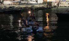Civitanova, barca alla deriva a causa di un guasto al motore: sei giovani soccorsi nella notte