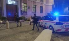 Dramma a Macerata: dipendente della Bper Banca trovato senza vita all'interno dell'istituto (FOTO)
