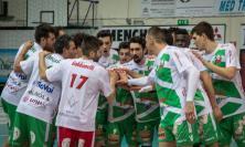Volley, Medea Macerata sull'ostico campo della Celanese Volley Forlì