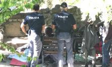 Macerata, molestano i passanti ai giardini Diaz: una denuncia per ubriachezza