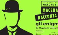 Macerata Racconta gli Enigmi: dal 30 aprile al 6 maggio incontri letterari, mostre e spettacoli