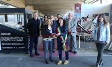 Inaugurata oggi al Centro fiere di Villa Potenza a Macerata Expo Edile 2018
