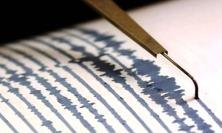 La terra torna a tremare: nuova scossa di magnitudo 3.3 con epicentro a Valfornace