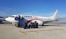 Nuove rotte dall'aeroporto di Perugia: al via collegamenti con Barcellona e Bucarest