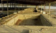 Archeologia a San Severino Marche: una App, stampe 3D e un gioco per riscoprire le bellezze del passato